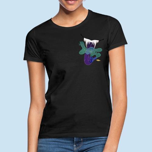 Gaming Kollektivet Norge (GK-NOR) - T-skjorte for kvinner