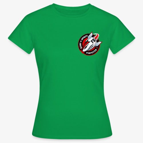Freelancers Union - Women's T-Shirt
