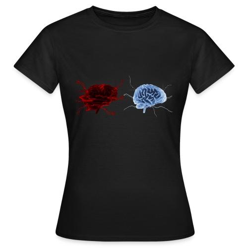 Verveau 2 png - T-shirt Femme