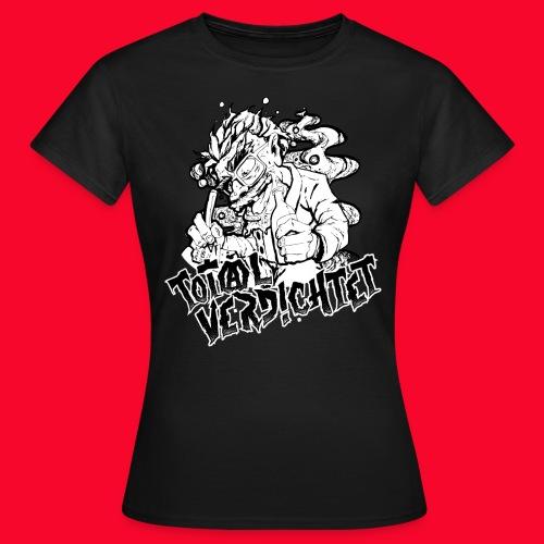 dichter2 png - Frauen T-Shirt