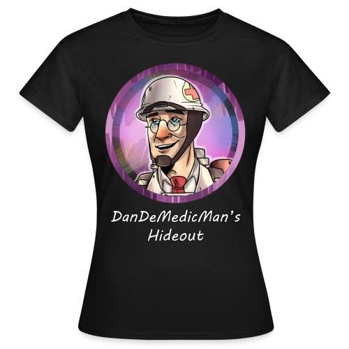 Hideout Merch - Women's T-Shirt