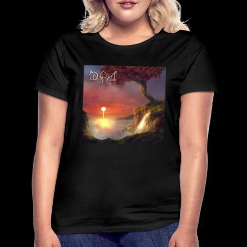 Dimhall Serenity - Women's T-Shirt