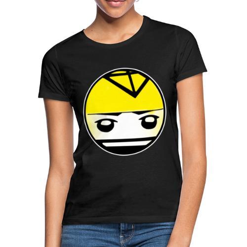 kite Logo T-Shirt - Dame-T-shirt