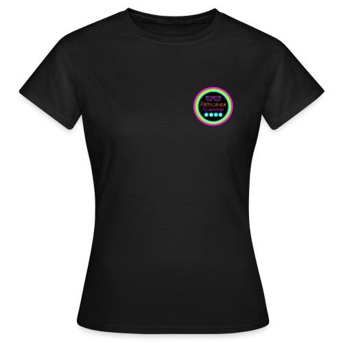 Retro Rings - Women's T-Shirt