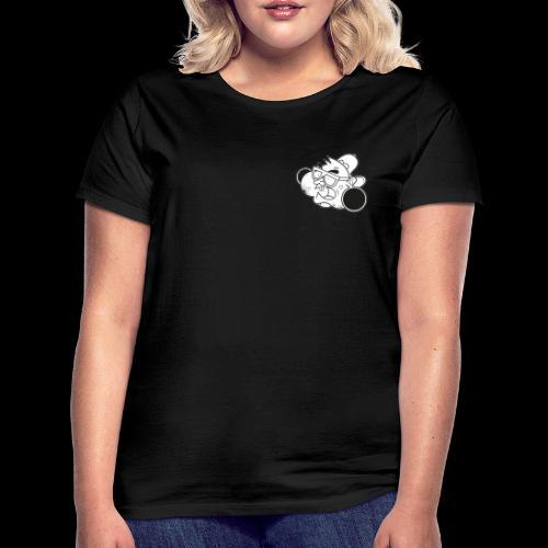 MADBOY - Maglietta da donna