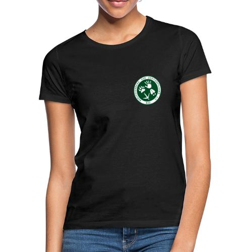 BdZ Logo - Frauen T-Shirt