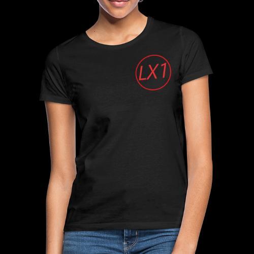 WilleLX1 Logo - T-shirt dam