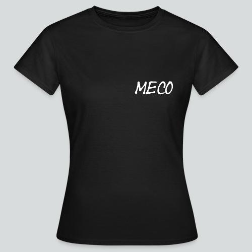 Meco png - Frauen T-Shirt