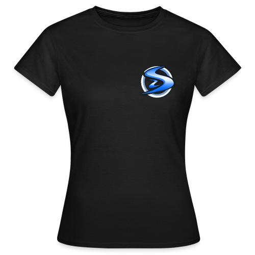 StormSense Logo 2 png - Women's T-Shirt