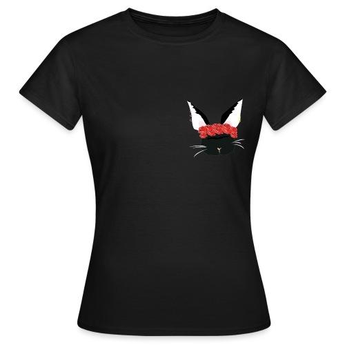 Bunny - Maglietta da donna