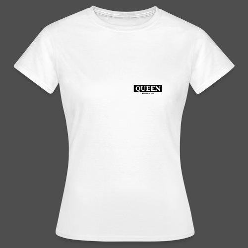 MX Queen - Koszulka damska