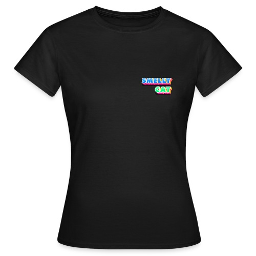 smellycat - Vrouwen T-shirt