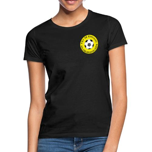 Hildburghausen FSV 06 Club Tradition - Frauen T-Shirt