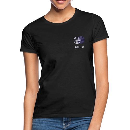 BURU - Camiseta mujer