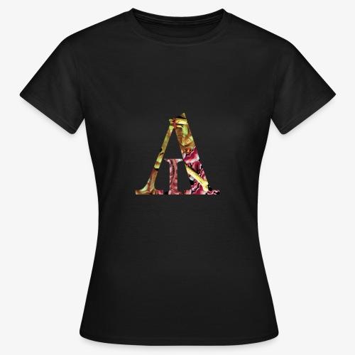 Amore di Immaginare Logo Zombie - T-shirt Femme