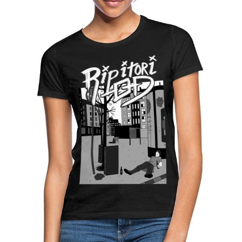 PIRITORI - Naisten t-paita