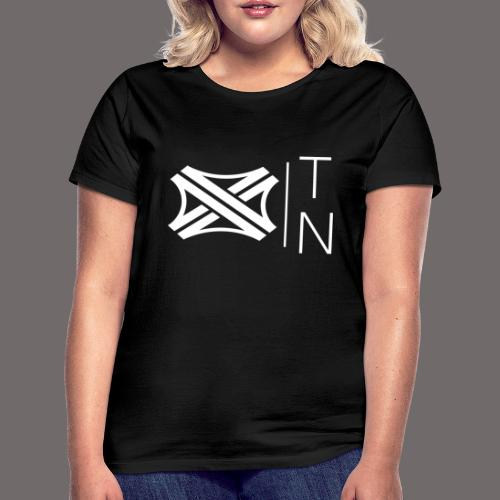 Tregion logo Small - Women's T-Shirt