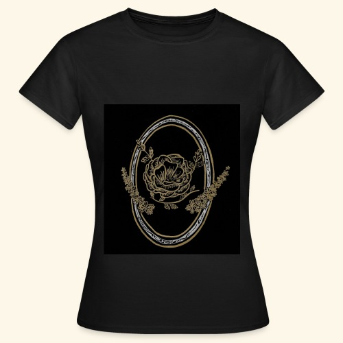 fleur nature - T-shirt Femme