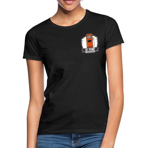 Nieuw Logo Design - Vrouwen T-shirt