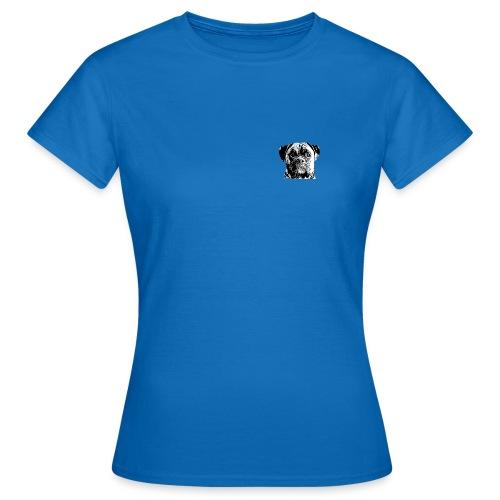Diesel - Women's T-Shirt