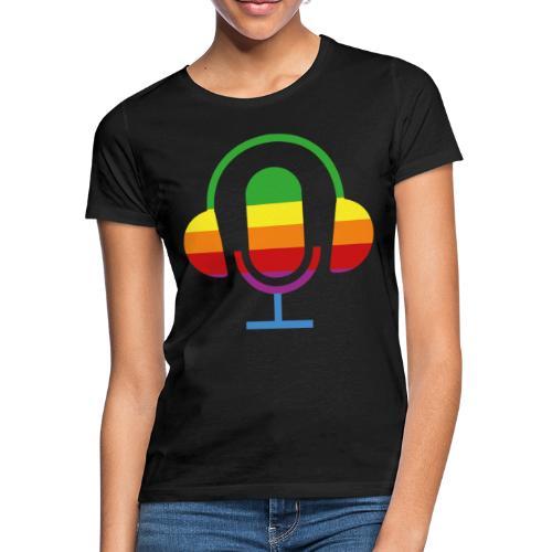 Macradion Logo - T-shirt dam
