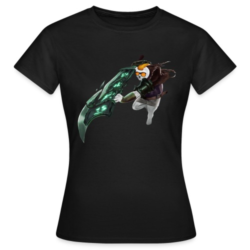 plus gros png - T-shirt Femme
