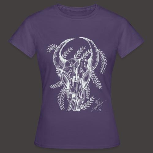 Le Taureau - T-shirt Femme