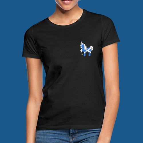 The Scotsman - Women's T-Shirt