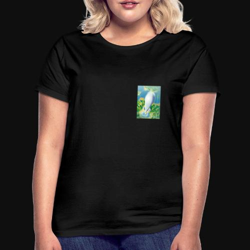Ariane 6 - Leaving Earth - By Mr.fro_man - Women's T-Shirt