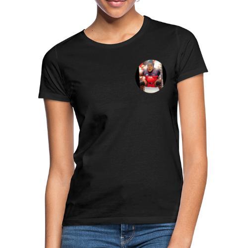 Jowans SHW dream - T-skjorte for kvinner
