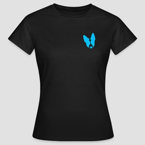 Samdais Logo - Women's T-Shirt