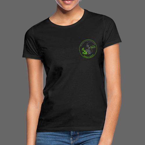 txclogoverkauf - Frauen T-Shirt