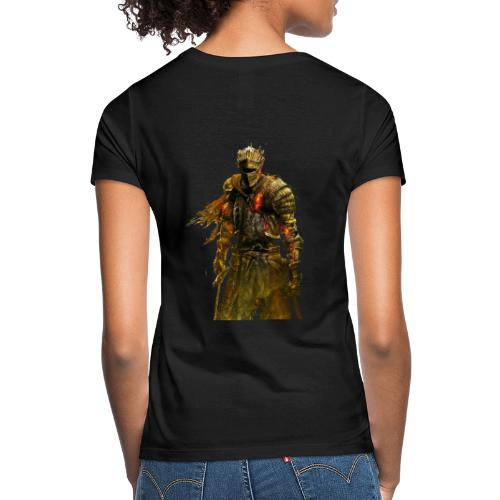 bulletxdarksouls - Camiseta mujer