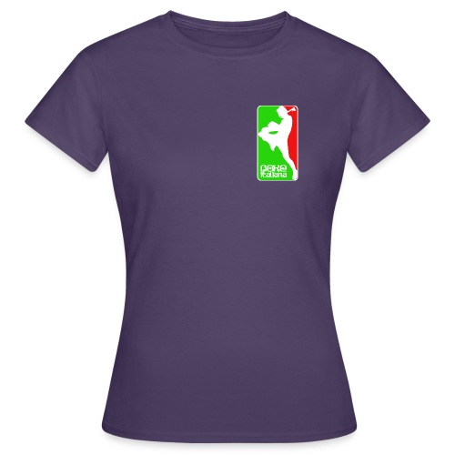 boxe italiana - Women's T-Shirt