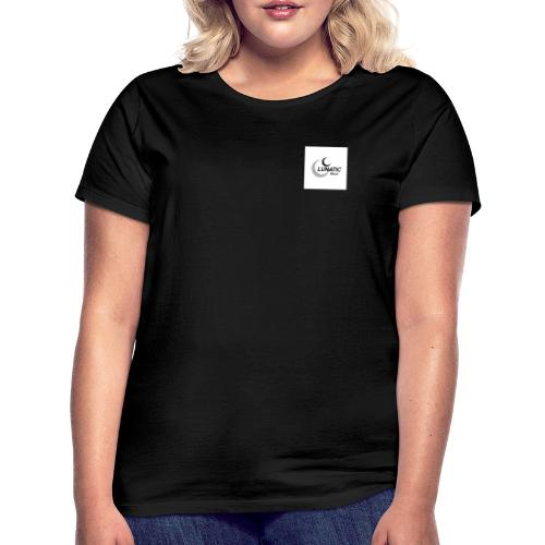 Lunatic Mood - Maglietta da donna
