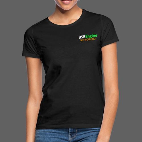 BSBEngine Networking 2019 - Frauen T-Shirt