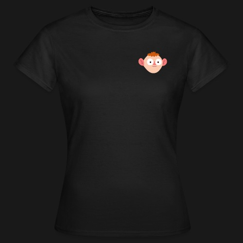 Mons Hode - T-skjorte for kvinner