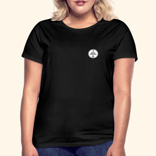 fufusailors tshirt badge - Women's T-Shirt