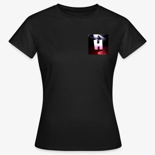 Nieuw logo Hen3Games - Vrouwen T-shirt