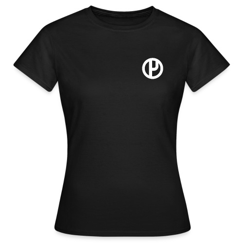Logo 1 png - Frauen T-Shirt