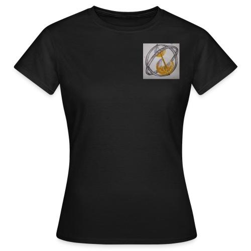 Logo original - T-shirt Femme