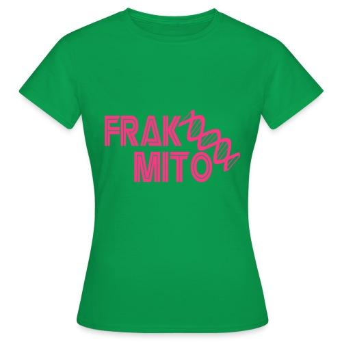 mito2 - Women's T-Shirt