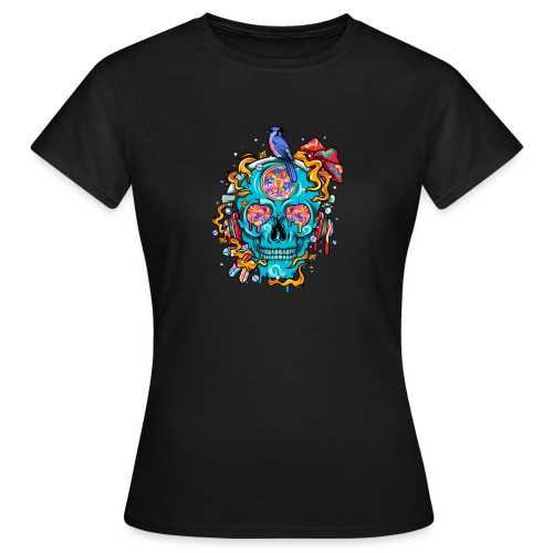 Bad Trip - Frauen T-Shirt