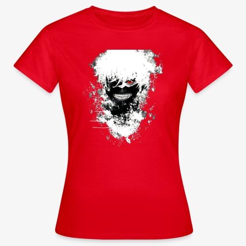 Kaneki Eye Patch - Women's T-Shirt