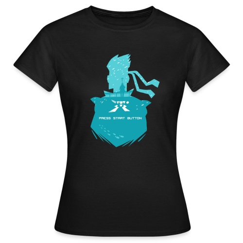 Shadow Moses - Women's T-Shirt