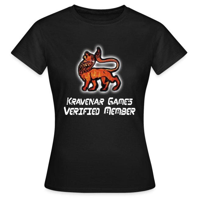 Kravenar Games