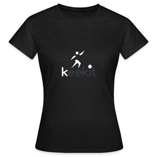 keekit - T-shirt Femme