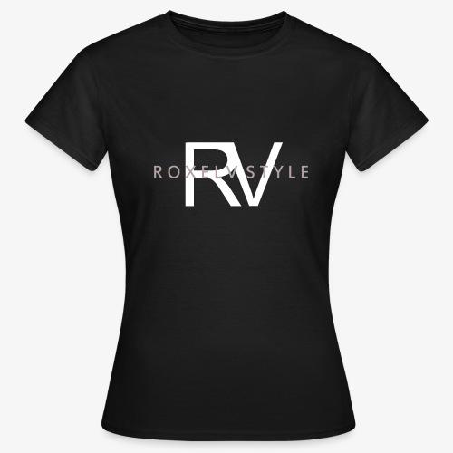 RV - T-skjorte for kvinner