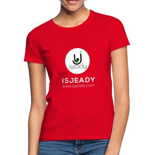 IsJeady Pro - Maglietta da donna
