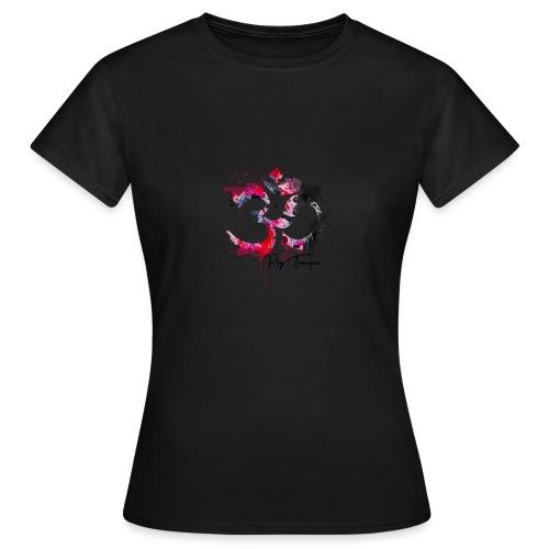 Ohm Symbol - Frauen T-Shirt